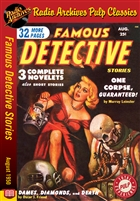 Terror Tales eBook If Thy Right Hand Offend Thee by John Flanders