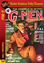 Terror Tales eBook Take My Hand — and Die! by Cyril Plunkett