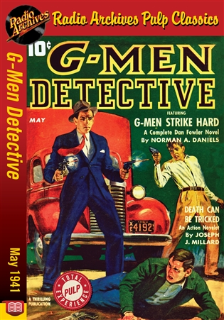 Terror Tales eBook The Dead Need No Eyes by James Duncan