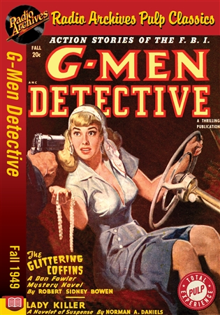 Terror Tales eBook Death's Winged Squadron by Edith and Ejler Jacobson