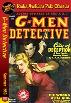 Terror Tales eBook Parade of the Tiny Killers by Nat Schachner
