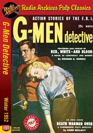 Terror Tales eBook They Did Not Need a Hell! by Robert Newman