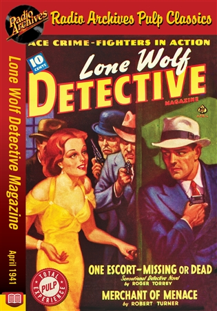 Dime Mystery Magazine eBook Hugh B. Cave Book 2