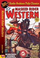 Dime Mystery Magazine eBook James A Goldthwaite Book 1