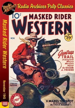 Dime Mystery Magazine eBook John H Knox Book 1