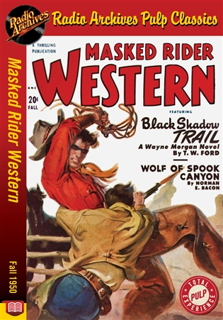 Dime Mystery Magazine eBook Norvell W. Page