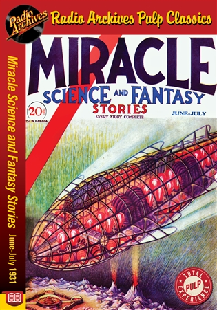 Dime Mystery Magazine eBook Paul Ernst Book 1