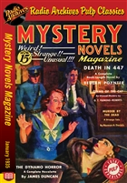 Dime Mystery Magazine eBook Talmage Powell and Stewart Sterling