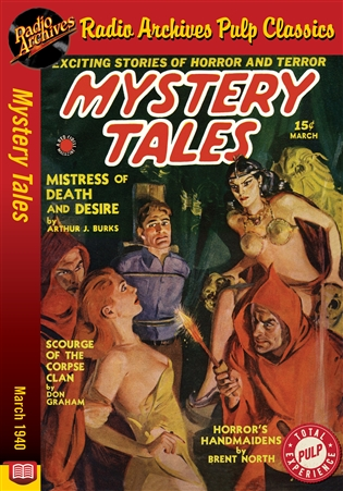 Dime Mystery Magazine eBook Wyatt Blassingame Book 1