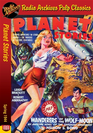 Dime Mystery Magazine eBook Beyond Death's Thin Veil by Bruce Bryan