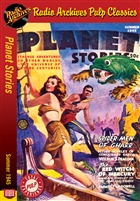 Dime Mystery Magazine eBook Death Walks in Paradise by Donald Barr Chidsey