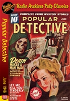 Dime Mystery Magazine eBook Lure of the Fox-Woman