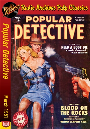 Dime Mystery Magazine eBook Dime Mystery Magazine eBook C.O.D. — Cash, or Death! by Henry Norton