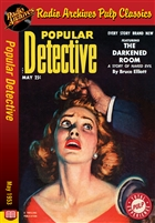 Dime Mystery Magazine eBook Country Cadaver by Ken Lewis