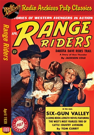 Dime Mystery Magazine eBook It's In the Bag! by Thorne Lee