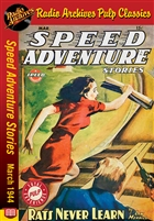 Dime Mystery Magazine eBook Party to Murder by Robert Turner