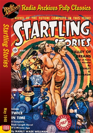 Dime Mystery Magazine eBook The Bleeding Hand by Joseph W Quinn