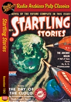 Dime Mystery Magazine eBook The Time Is Now by Dorothy Dunn