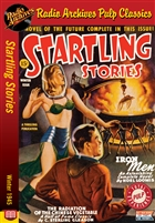 Dime Mystery Magazine eBook The White Square by Everett M. Webber