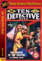 Horror Stories eBook Death's Blood Stream by George Alden Edson