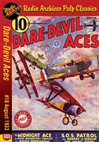 Dare-Devil Aces eBook  #018 August 1933