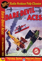Dare-Devil Aces eBook  #022 December 1933