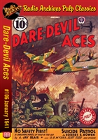 Dare-Devil Aces eBook #106 January 1941