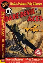 Dare-Devil Aces eBook #107 Feb 1941
