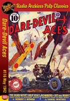 Dare-Devil Aces eBook #116 May 1942