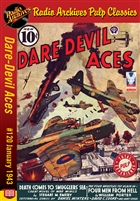 Dare-Devil Aces eBook #120 January 1943