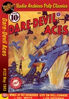 Dare-Devil Aces eBook #122 May 1943
