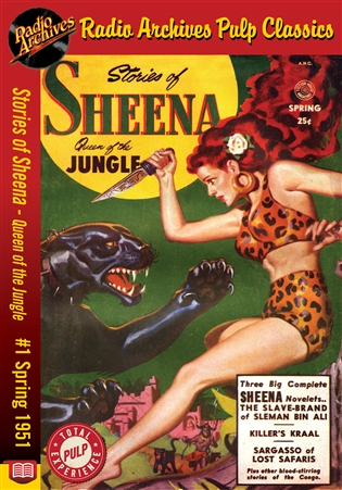 Stories of Sheena Spring 1951