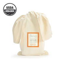 Erbavia Mommy-to-be Milkbath (pouch)