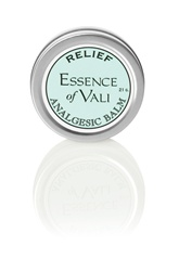 Essence of Vali Relief Analgesic Balm