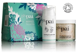 Pai Skincare Serenity Bath & Body Collection