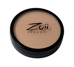 Zuii Certified Organic Flora Powder Foundation - Hazelnut
