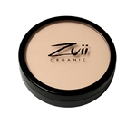 Zuii Certified Organic Powder Foundation -  Ivory