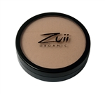 Zuii Certified Organic Powder Foundation - Pecan