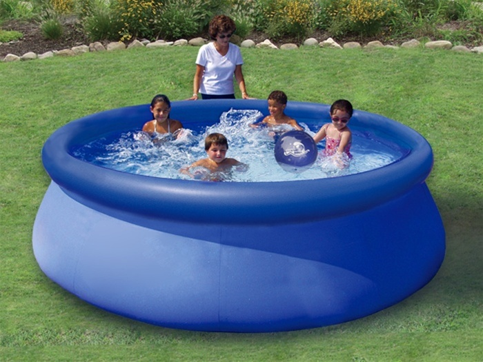 The Best Above Ground Swimming Pools In Safety Com