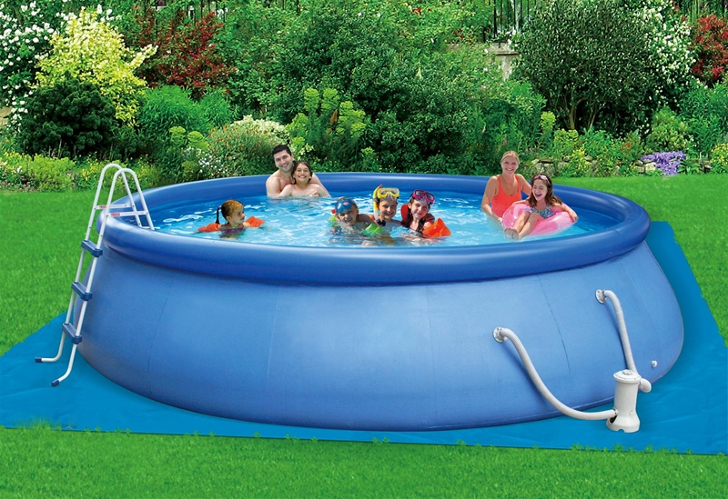 adripelayo354 14 ft intex pool images