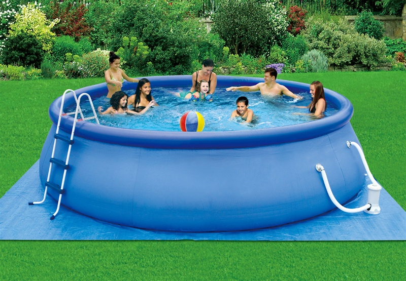 The 28 Best Above Ground Swimming Pools In 2017 Safety Com