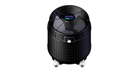 Aqua Pro Above Ground Heat Pump