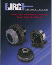 Product Catalog - Core chucks and Shafts, Safety Chucks, Brakes, Clutches, Tension Controls, Web Guides