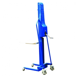 "Roll Lifter, 440 Pound Capacity, 59"" Max. Height"