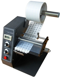 Automatic Label Dispenser