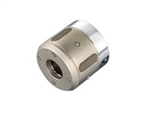 "3"" Diameter x  1"" Bore Mechanical Lug Chuck -  Without Flange"