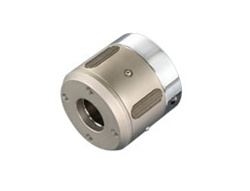 "Q-3237-009: 3"" Diameter x  1-3/4"" Bore Mechanical Lug Chuck -  Without Flange"