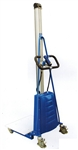 "Electric Roll Lifter, 330 Pound Capacity, 59"" Max. Height"