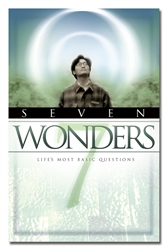 7 Wonders: Life's Most Basic Questions