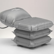 mangar bathing cushion